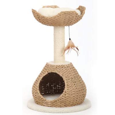 Cat House with Perch-PPGBQ.jpg