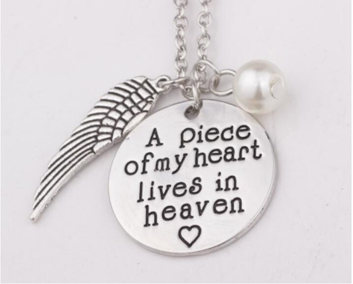 A piece of my heart lives in heaven Charm Hand Stamped Remembrance Loved Necklace Christmas Gift Jewelry-A-piece-of-my-heart-lives-in-heaven-Charm-Hand-Stamped-Remembrance-Loved-Necklace-Christmas-Gift.jpg