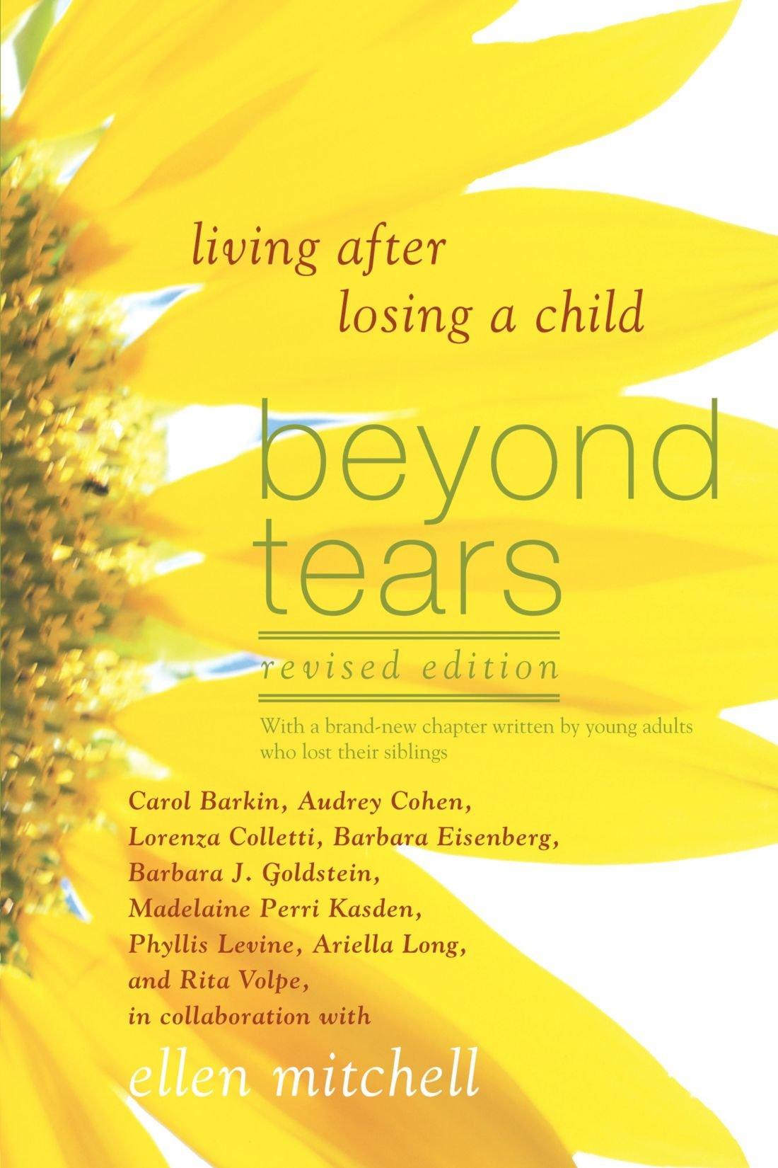 Beyond Tears: Living After Losing a Child-71jTM2zUMQL.jpg