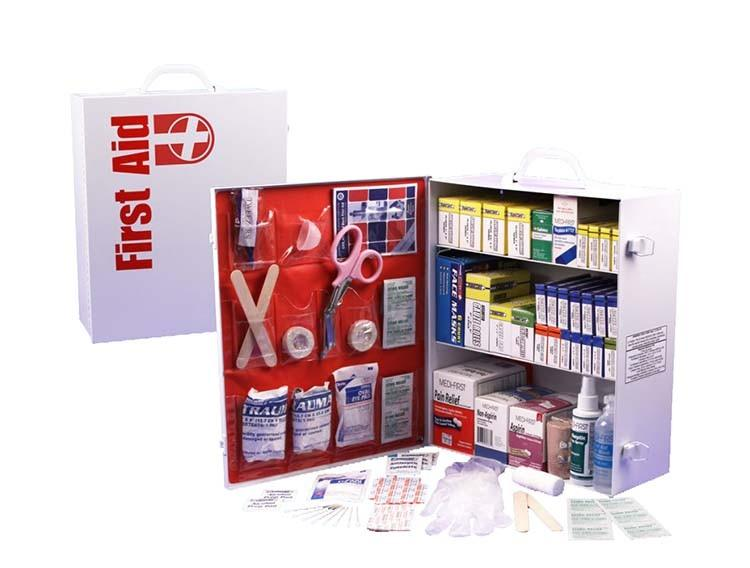3-Shelf First Aid Cabinet-FAC3 - 3 Shelf First Aid Cabinet.jpg