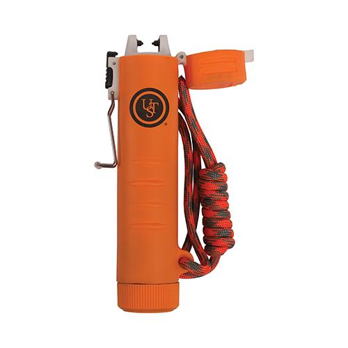 Ultimate Survival TechnologiesTekFire Charge Fuel-Free Lighter, Orange-ustpic20-12474.jpg