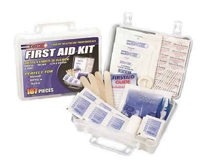 107 Piece First Aid Kit-FA107 - 107 Piece First Aid Kit.jpg