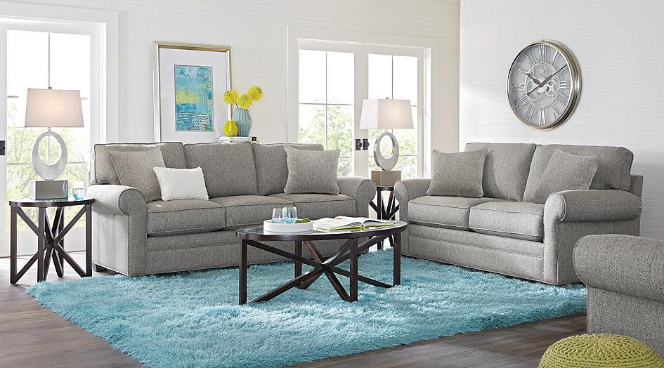 Ways to Transform Your Living Room