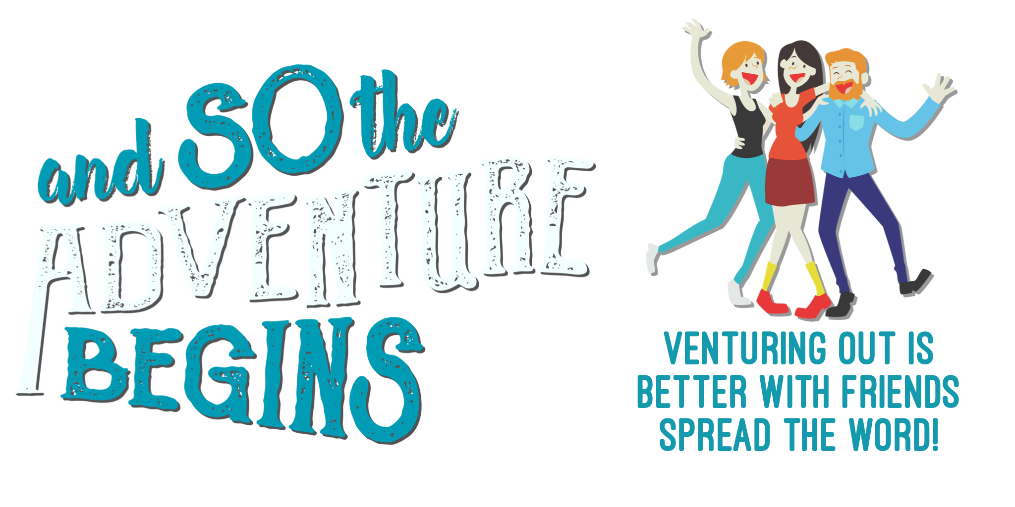 Spread the word about Venture Pass