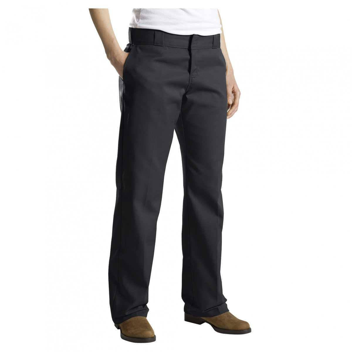 Dickies Women's Original Work Pants - FP774-cgdkfp774_-00_black_front_dickies-womens-work-pants-original-fp774_75.jpg