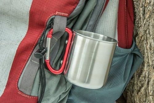 10 oz. Stainless Steel Carabiner Camping Cup-Mug2.jpg
