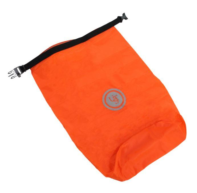 Ultimate Survival Technologies Safe and Dry Bag 15L, Orange-DryBag.JPG