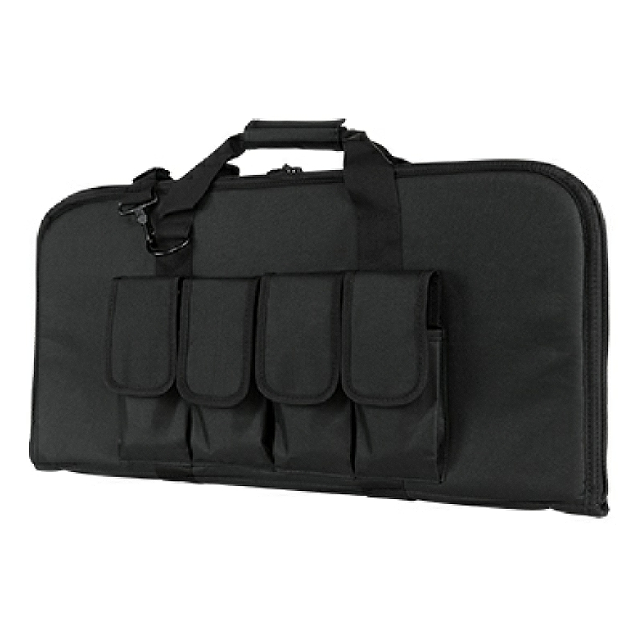 "VISM Tactical & Outdoor Gear: 28"" Subgun,AR & AK Pistol Case -Black-28-subgun-ar-ak-pistol-case-black-14__84356.1513896595.jpg"