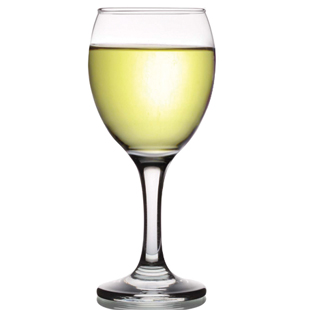 8 1/4 Oz. Wine Glass, Case/2 Doz-wine glass.jpg