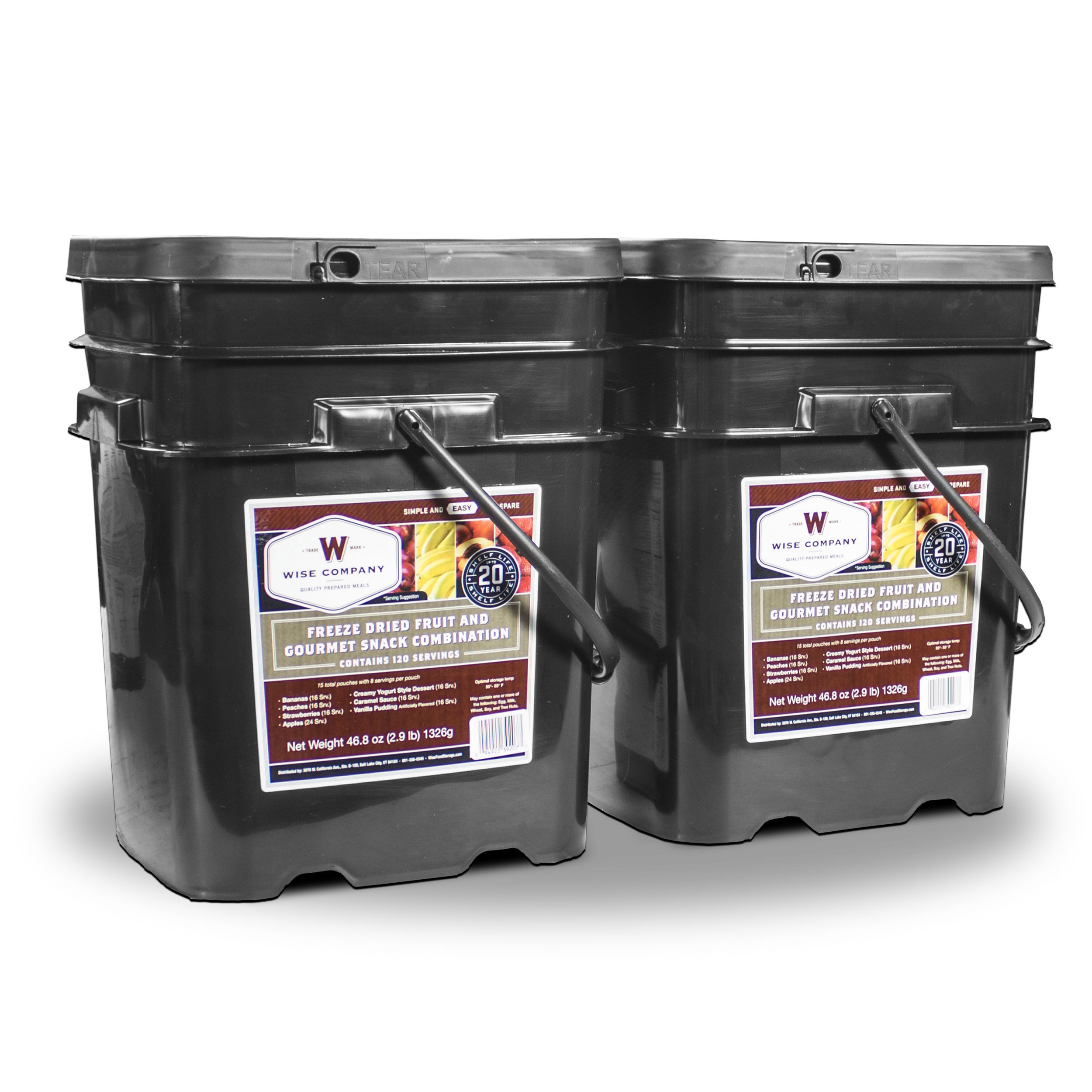 240 Serving Freeze Dried Fruit and Gourmet Snack Bucket-(40-50240) 240 Fruit.png