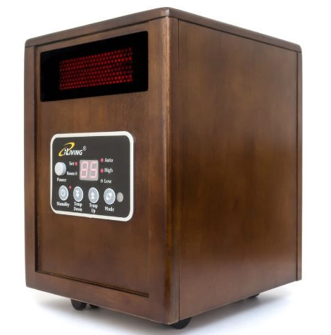 Infrared Space Heater 1500W with Remote w/ Dark Walnut Wood Cabinet-o3 Infrared Space Heater 1500W with Remote w Dark Walnut Wood Cabinet.PNG