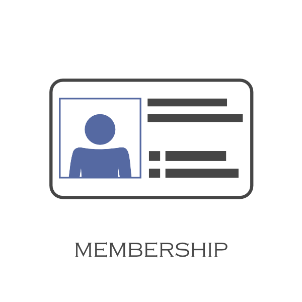 Image of the Membership feature for the Panel and Dashboard