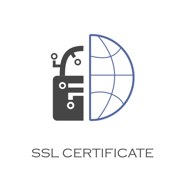 Image of the SSL Certificate feature for the Panel and Architect