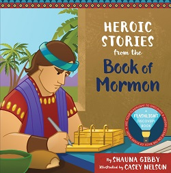 Heroic Stories from the Book of Mormon - DBD-5171390
