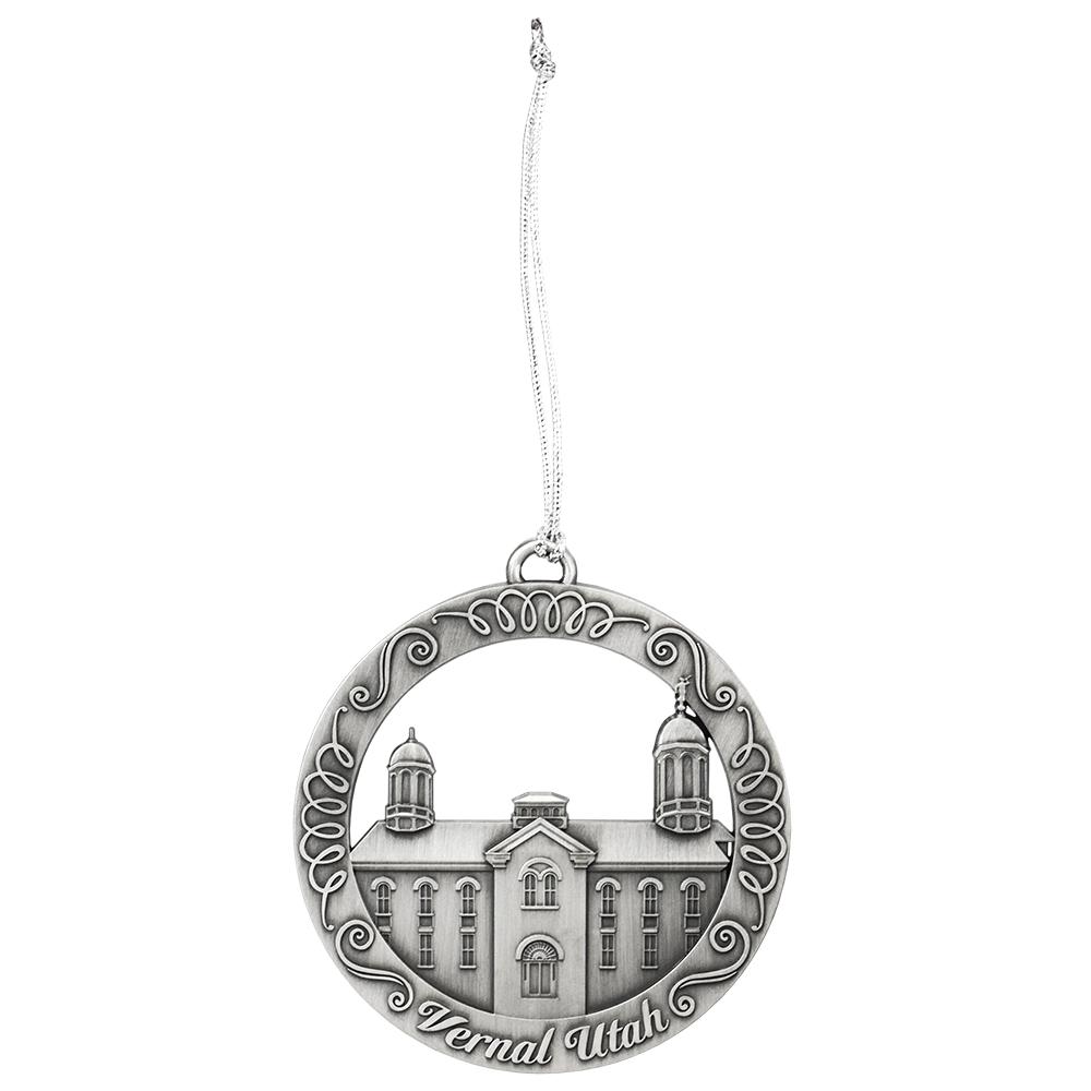 Vernal Temple Ornament