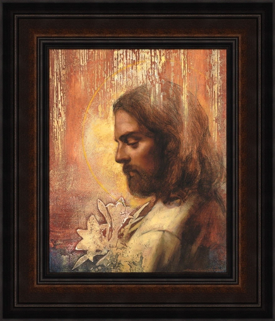 Redeeming Grace - Framed - D-AFA-AHRG