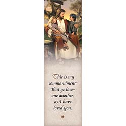 As I Have Loved You Bookmark - AFA-S122BMP1