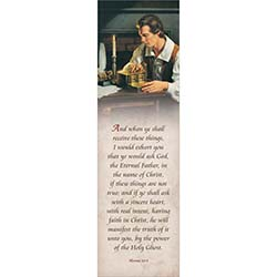 By The Gift And Power of God Bookmark - AFA-S301BMP1
