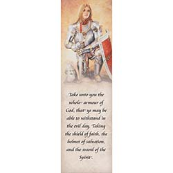 Shield of Faith Bookmark