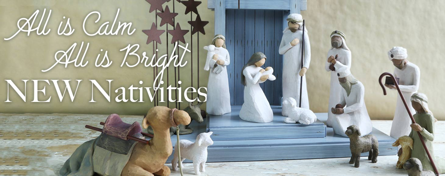 LDS Nativities