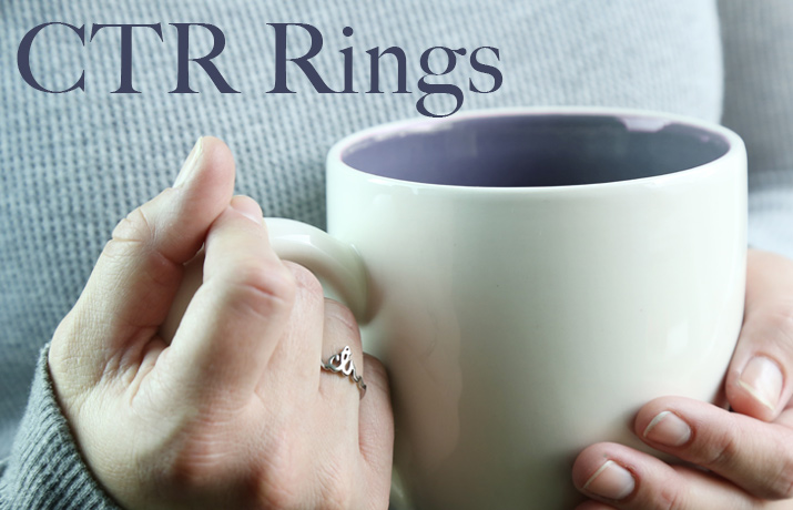 LDS CTR Rings