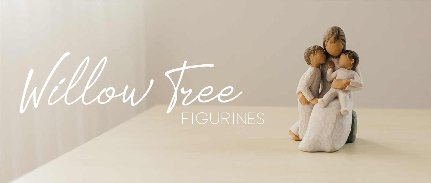 Willow Tree Mother's Day Figurines