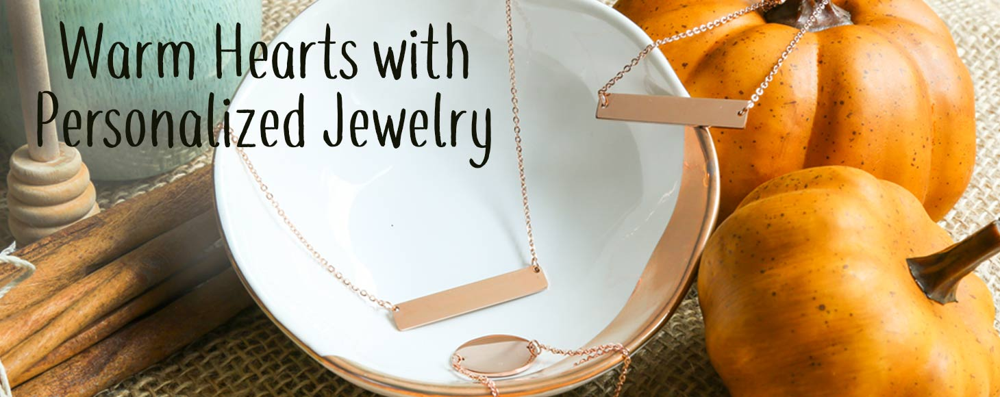 Personalized LDS Jewelry