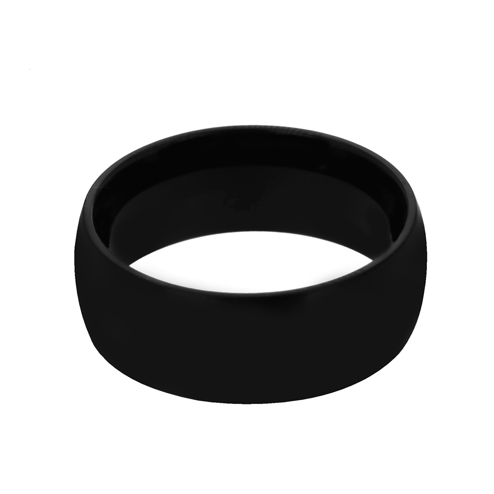 Customizable Choose the Right Language Ring - Wide - LDP-RNGB15332