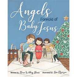 Angels Fortold of Baby Jesus
