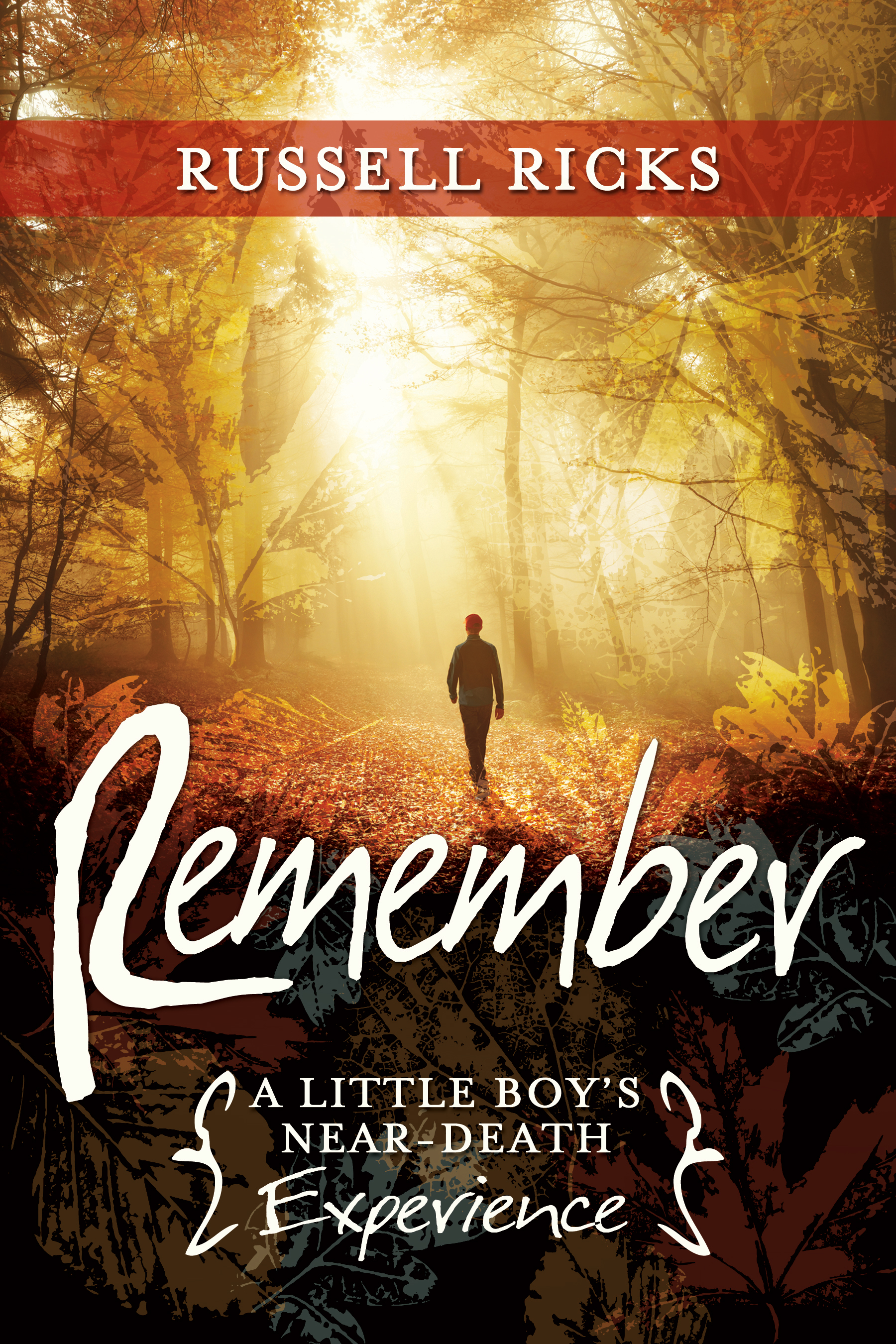 Remember: A Little Boy's Near-Death Experience in ...