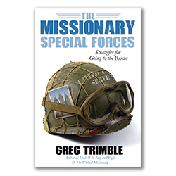 The Missionary Special Forces