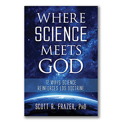 Where Science Meets God