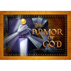 The Armor of God Game