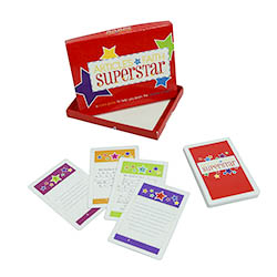 Article of Faith Superstar Game