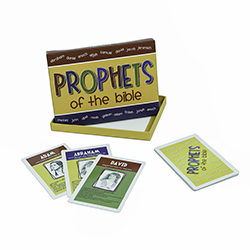 Prophets of the Bible Game