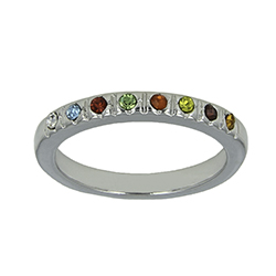 Young Women Values Ring