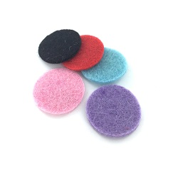 Essential Oil Diffuser Locket Refill Pads