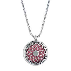 Soothing Essential Oil Diffuser Locket