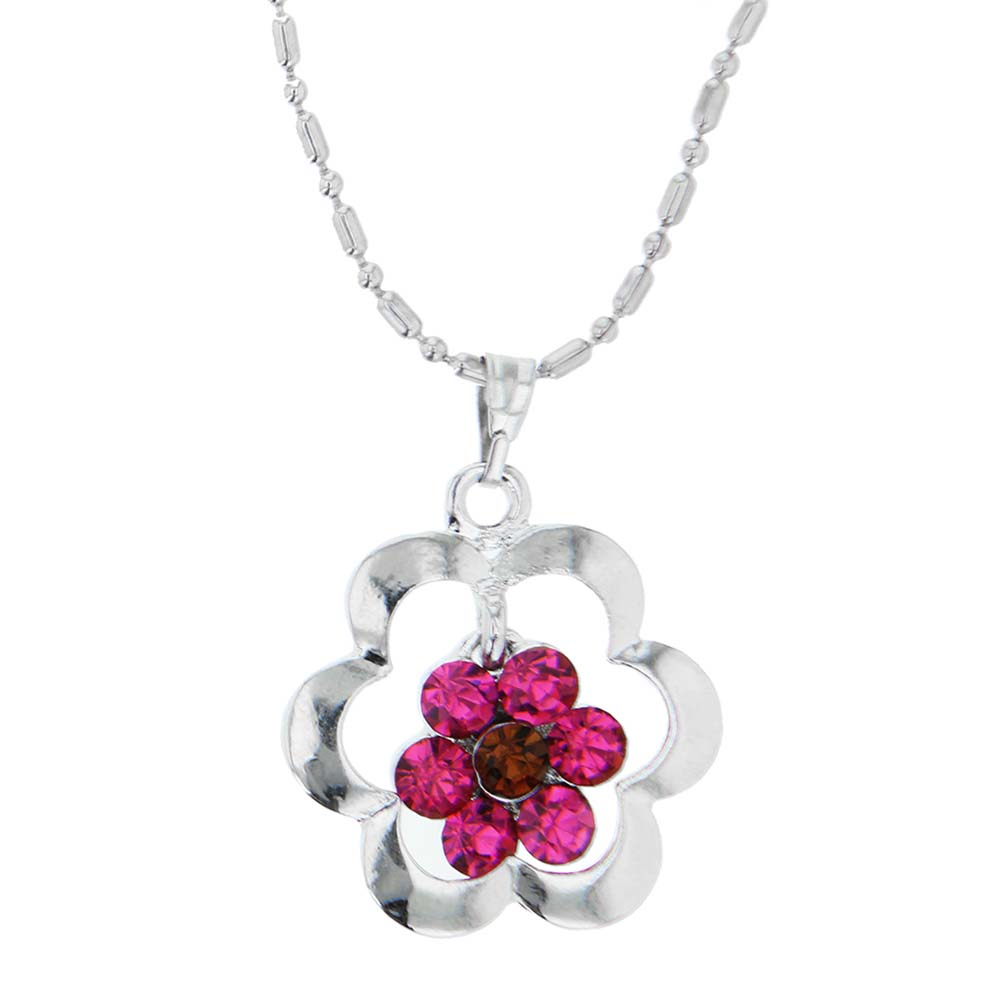 I Promise Baptism Necklace - CF-P70667