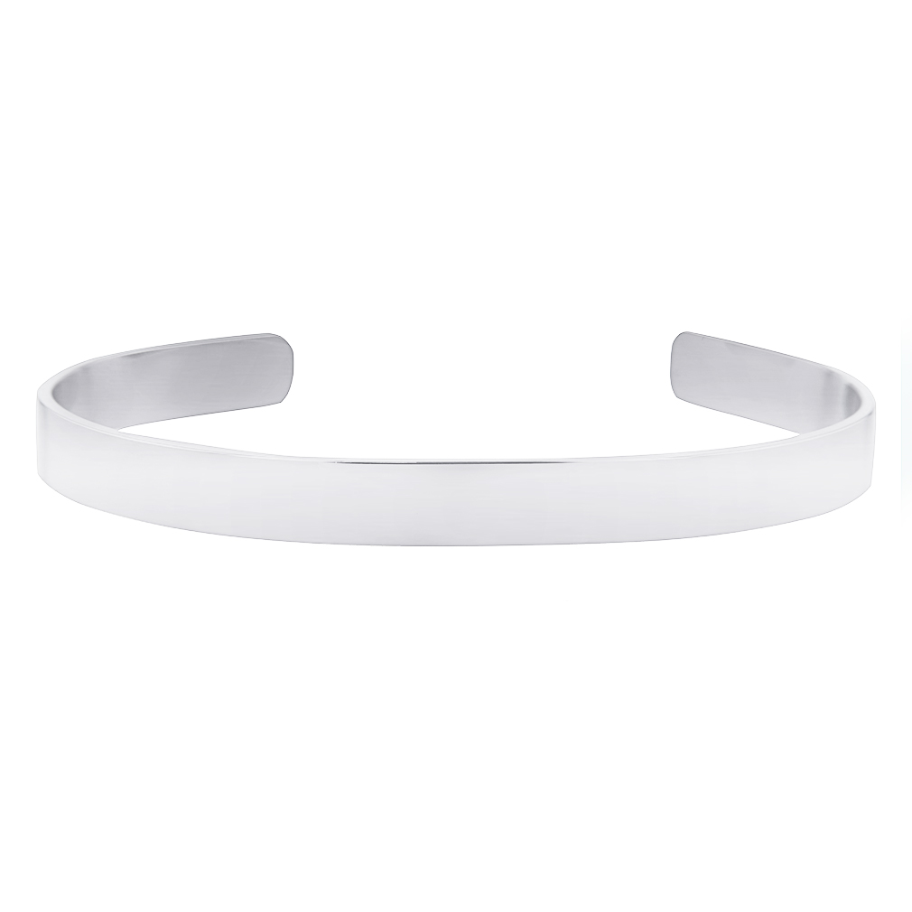 Customizable Cuff Bracelet - LDP-CFB