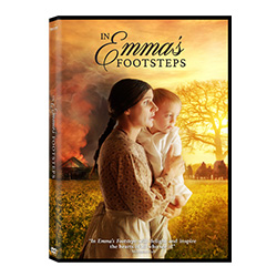 In Emmas Footsteps DVD