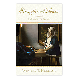 Strength and Stillness: A Message for Women Booklet mothers day pamphlet, mothers day gift, womens booklet