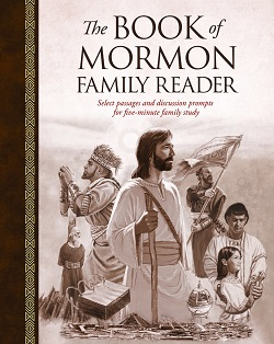 The Book of Mormon Family Reader