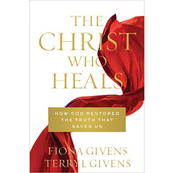 The Christ Who Heals
