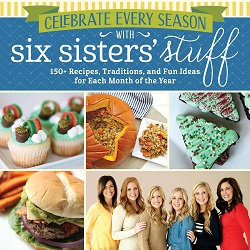 Celebrating Every Season with Six Sisters Stuff