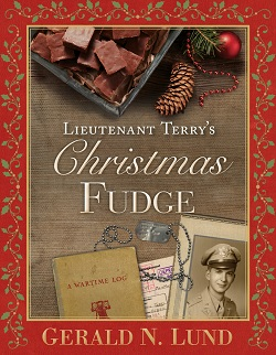 Lieutenant Terrys Christmas Fudge