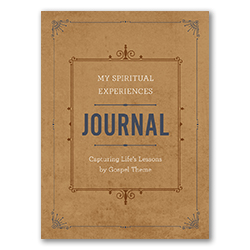 My Spiritual Experiences Journal