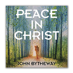 Peace in Christ: 2018 Youth Theme CD once there was a mom
