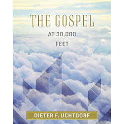 The Gospel at 30,000 Feet - Audiobook