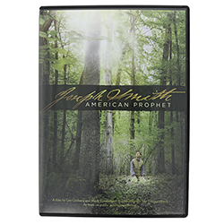 Joseph Smith, American Prophet - DVD